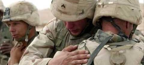 Alternative Treatment Options for Veterans with PTSD and TBI