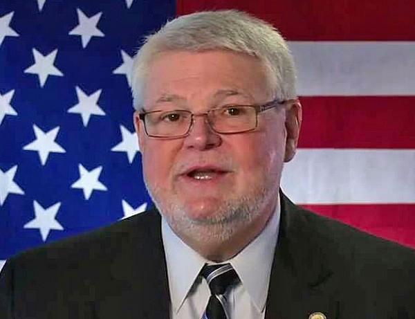 J. David Cox