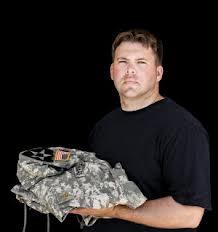 Maj. Ben Richards
