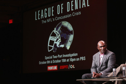 NFL and Concussions