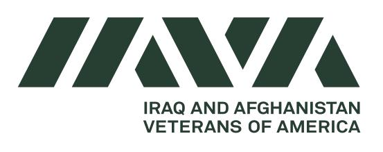 IAVA  -  Iraq and Afghanistan Veterans of America