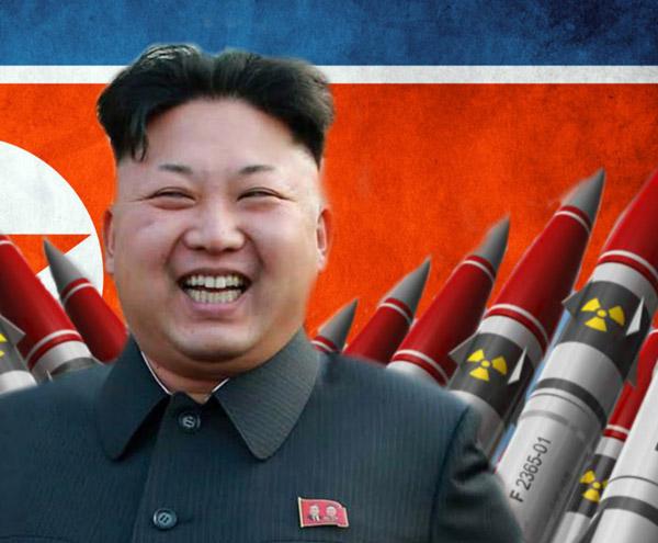 Kim - North Korean
