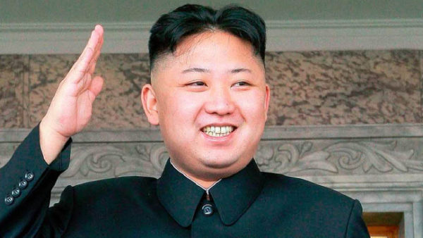 Kim North Korea