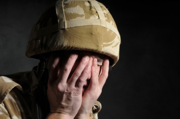 PTSD Support Veterans