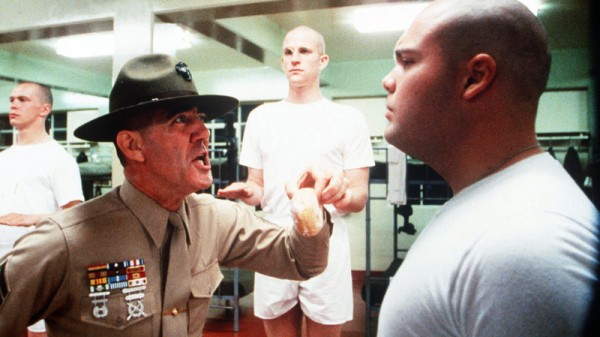 Image from Film Full Metal Jacket