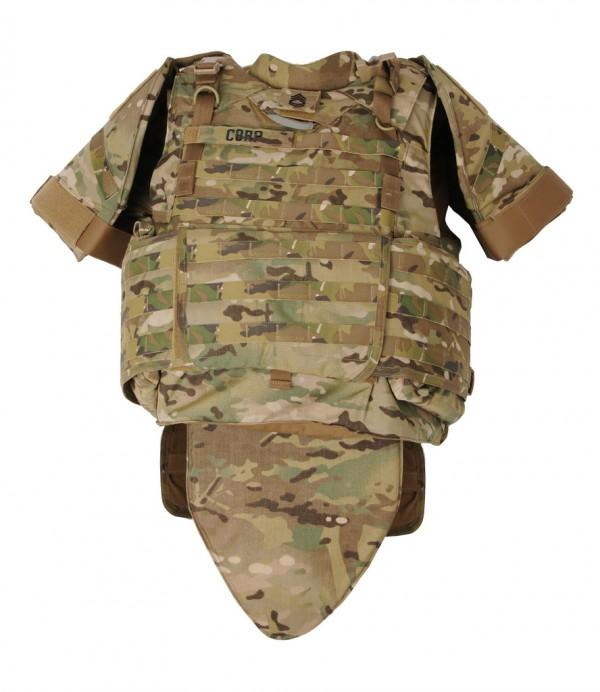 Interceptor Body Armor