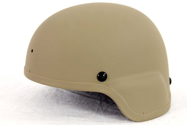 Lightweight Military Helmet