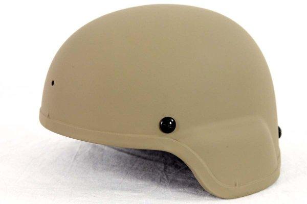 Lightweight Military Helmet
