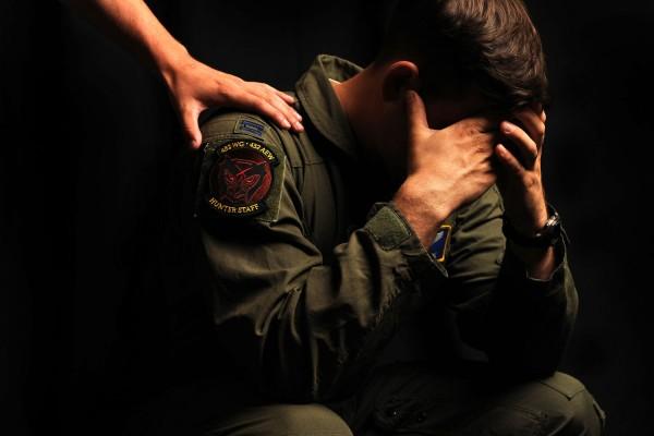 Caregiver for Veteran with PTSD