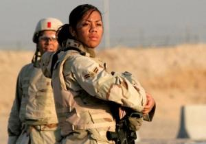 The Impact of Invisibility: Military Veteran Women's Health